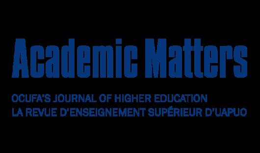 AcademicMatters
